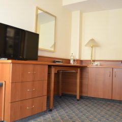 Отель 4Mex Inn Номер Комфорт фото 13