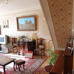 Отель Bari House in Tsaghkadzor 11 интерьер отеля фото 3