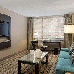 Avenue Suites-A Modus Hotel 3* Люкс с различными типами кроватей фото 2