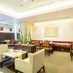 Отель BelAire Bangkok 4* Стандартный номер фото 11