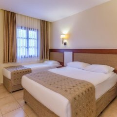 Hotel Ozlem Garden 3* Бунгало с различными типами кроватей фото 2