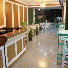 Отель Sabai Inn Patong питание