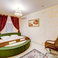 Гостиница Статус 3* Улучшенный номер двуспальная кровать фото 2