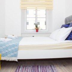 Chillout Hostel Номер категории Эконом с различными типами кроватей фото 9