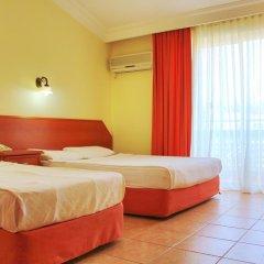 Gazipasa Star Hotel & Apartments Турция, Сиде - отзывы, цены и фото номеров - забронировать отель Gazipasa Star Hotel & Apartments онлайн комната для гостей фото 2