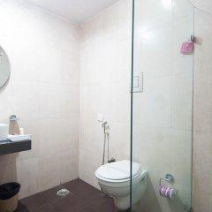 Hotel Apra International 3* Номер Делюкс с различными типами кроватей фото 10