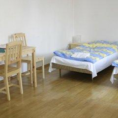 Hostel Rosemary Кровать в женском общем номере с двухъярусной кроватью фото 18