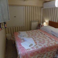 Отель Soggiorno Pitti 3* Стандартный номер с двуспальной кроватью (общая ванная комната) фото 5
