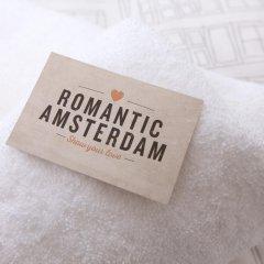 Отель Bed&Bike Нидерланды, Амстердам - отзывы, цены и фото номеров - забронировать отель Bed&Bike онлайн ванная