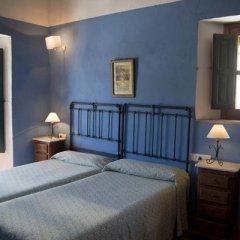 Отель Molino El Vinculo Вилла разные типы кроватей фото 28