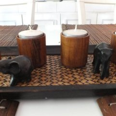 Отель Koh Tao Studio 1 Таиланд, Остров Тау - отзывы, цены и фото номеров - забронировать отель Koh Tao Studio 1 онлайн интерьер отеля фото 3