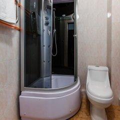Гостиница Golden Стандартный номер с двуспальной кроватью фото 2
