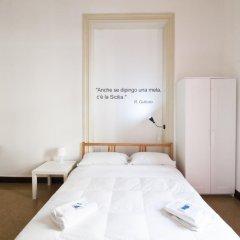Mamamia Hostel and Guesthouse Стандартный номер с различными типами кроватей фото 9