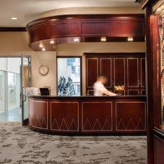 Отель Auberge Vancouver Hotel Канада, Ванкувер - отзывы, цены и фото номеров - забронировать отель Auberge Vancouver Hotel онлайн интерьер отеля