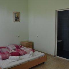 Хостел JR's House Номер Комфорт разные типы кроватей фото 7