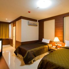Отель Convenient Park Бангкок детские мероприятия фото 2
