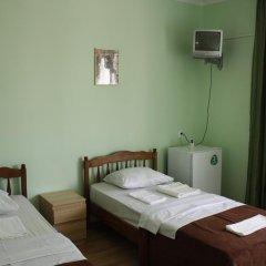 Гостиница Inn Buhta Udachi 3* Стандартный номер с различными типами кроватей фото 31