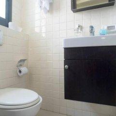 Nahalat Yehuda Residence 3* Студия с различными типами кроватей фото 38