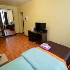 Гостиница Афины комната для гостей фото 2