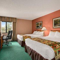 Отель Baymont Inn & Suites - Sullivan 2* Стандартный номер с 2 отдельными кроватями фото 2