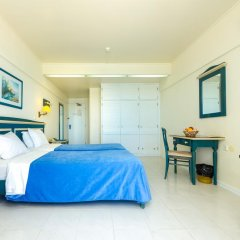 Hotel Sol e Mar 4* Стандартный номер с различными типами кроватей фото 6