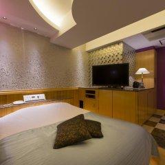 Отель W aramis Япония, Токио - отзывы, цены и фото номеров - забронировать отель W aramis онлайн комната для гостей фото 3