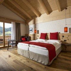 Hotel Spitzhorn 3* Полулюкс с различными типами кроватей