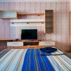Гостиница April Tsentr Апартаменты с различными типами кроватей фото 7