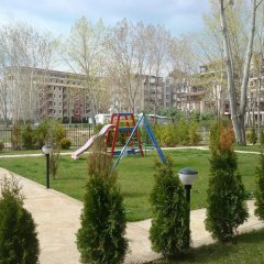 Апартаменты VIP Park Holiday Apartments Солнечный берег детские мероприятия фото 2