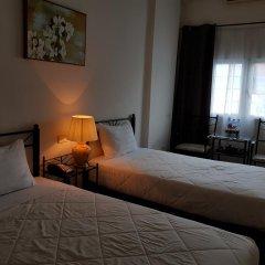 Memory Hotel 2* Стандартный номер с двуспальной кроватью фото 2