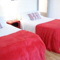 Отель Oporto Cosy 3* Номер Делюкс с различными типами кроватей