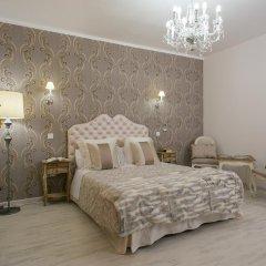 Отель Hostal Central Palace Madrid Стандартный номер с различными типами кроватей фото 10