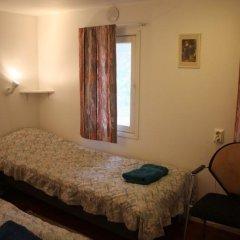 Отель Hostel Ukonlinna Финляндия, Иматра - отзывы, цены и фото номеров - забронировать отель Hostel Ukonlinna онлайн комната для гостей фото 3