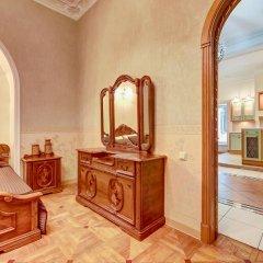 Hotel 5 Sezonov 3* Люкс с различными типами кроватей фото 9