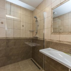 Отель Aparthotel Lublanka 3* Стандартный номер с 2 отдельными кроватями фото 2