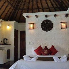 Отель Clear View Resort в номере