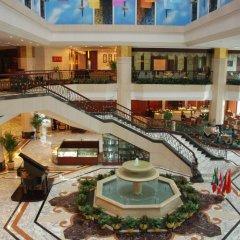 Prime Hotel Beijing Wangfujing бассейн фото 2