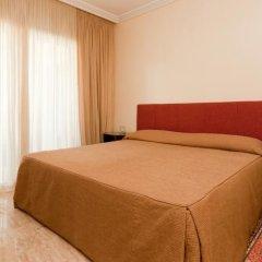 Отель Atlantic Magna Hotel Марокко, Медина Танжера - отзывы, цены и фото номеров - забронировать отель Atlantic Magna Hotel онлайн комната для гостей фото 5