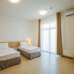 Апарт-отель Имеретинский Заповедный квартал Апартаменты с 2 отдельными кроватями