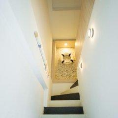 Krabi SeaBass Hotel 3* Стандартный номер с различными типами кроватей фото 6