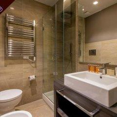 Hotel Condotti 3* Номер Делюкс с двуспальной кроватью фото 6