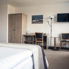 Hotel Logos Номер Делюкс с различными типами кроватей