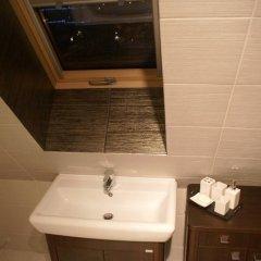 Отель Apartament Platinum Закопане ванная фото 2