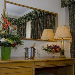 Отель Vip Executive Zurique Стандартный номер фото 4