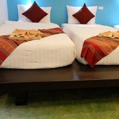 Отель Lanta For Rest Boutique 3* Бунгало с различными типами кроватей фото 26