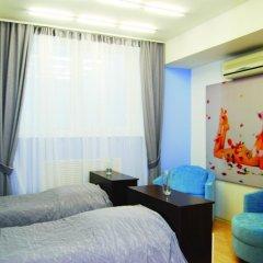 Гостиница Турист Стандартный номер с 2 отдельными кроватями