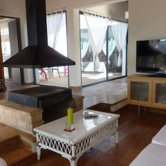 Отель Villa Calvia комната для гостей фото 2