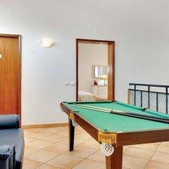 Отель Nobre удобства в номере