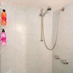 Отель Casetta in centro Италия, Палермо - отзывы, цены и фото номеров - забронировать отель Casetta in centro онлайн ванная