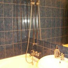 Апартаменты у Москва Сити ванная